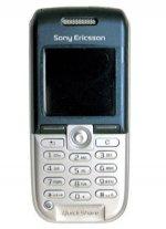 Фото Sony Ericsson K300i