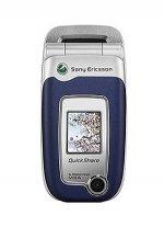 Фото Sony Ericsson Z520i