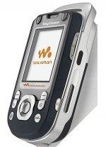 Фото Sony Ericsson W550i