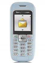 Фото Sony Ericsson J220i