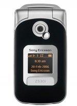 Фото Sony Ericsson Z530i