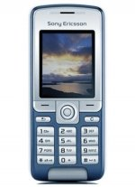 Фото Sony Ericsson K310i