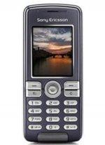 Фото Sony Ericsson K510i