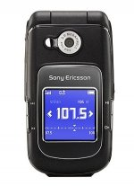 Фото Sony Ericsson Z710i