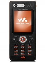 Фото Sony Ericsson W880i