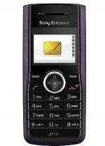 Фото Sony Ericsson J110i