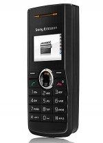 Фото Sony Ericsson J120i