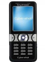Фото Sony Ericsson K550i