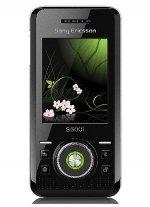 Фото Sony Ericsson S500i