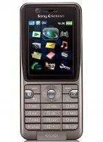 Фото Sony Ericsson K530i