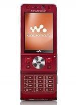 Фото Sony Ericsson W910i