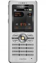 Фото Sony Ericsson R300 Radio