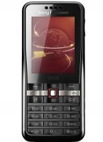 Фото Sony Ericsson G502