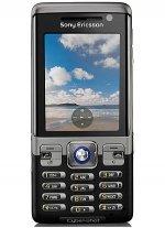 Фото Sony Ericsson C702