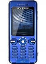 Фото Sony Ericsson S302