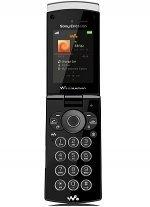 Фото Sony Ericsson W980