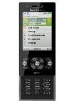 Фото Sony Ericsson G705