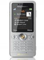 Фото Sony Ericsson W302