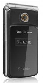 Фото Sony Ericsson TM506