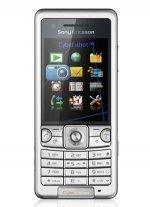 Фото Sony Ericsson C510