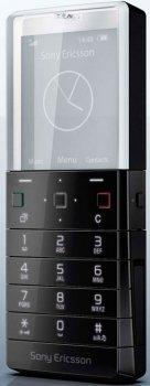 Фото Sony Ericsson Xperia Pureness