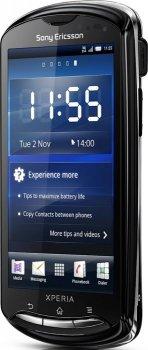 Фото Sony Ericsson Xperia Pro