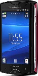 Фото Sony Ericsson Xperia mini