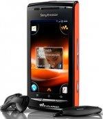 Фото Sony Ericsson W8