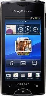 Фото Sony Ericsson Xperia ray