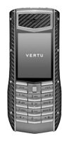Фото Vertu Ascent Ti Carbon Fibre