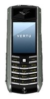 Фото Vertu Ascent Ti Ferrari Giallo