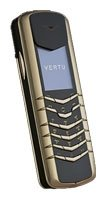 Фото Vertu Signature Yellow Gold