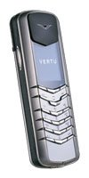 Фото Vertu Signature Duo Stainless Steel