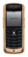 Фото Vertu Constellation Rose Gold