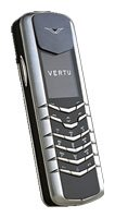 Фото Vertu Signature White Gold