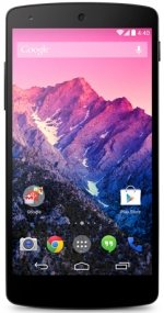 Фото LG D821 Nexus 5