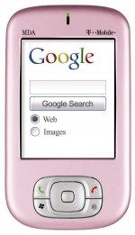 Фото T-Mobile MDA compact
