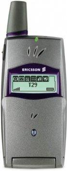 Фото Ericsson T29