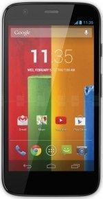 Фото Motorola Moto G Dual SIM