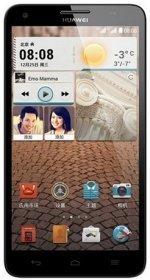 Фото Huawei Honor 3X G750