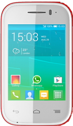 Фото Alcatel One Touch Pop Fit
