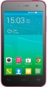 Фото Alcatel One Touch Pop S3