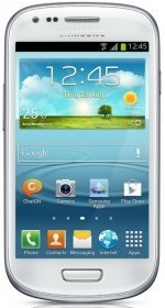 Фото Samsung I8200 Galaxy S III mini VE