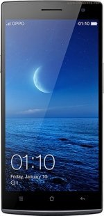 Фото Oppo Find 7 FHD
