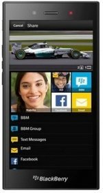 Фото BlackBerry Z3