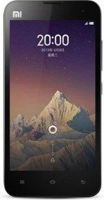 Фото Xiaomi Mi2S