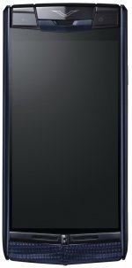 Фото Vertu Signature Touch