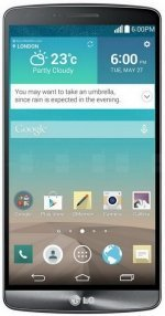 Фото LG G3 Prime LTE-A