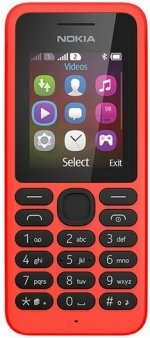 Фото Nokia 130 Dual SIM
