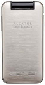 Фото Alcatel One Touch 2012X